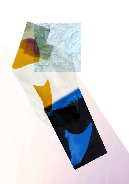 , 'Tragicomedy,' 2016, Z Gallery Arts