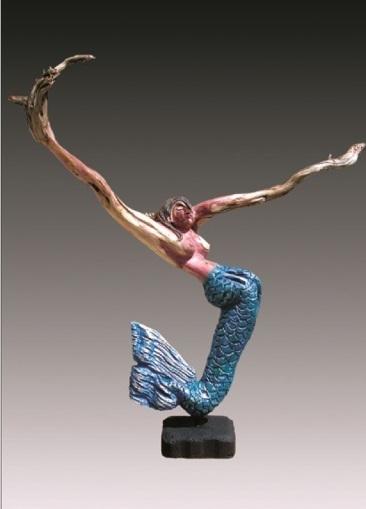 , 'Marine Life,' , Zenith Gallery