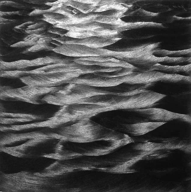 , 'Churning Sea, Good Evening,' 2015, William Siegal Gallery