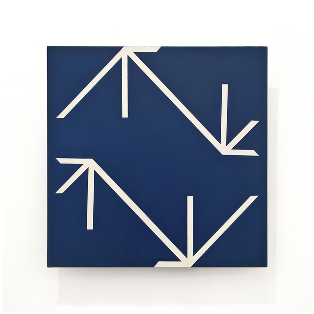 , 'Four groups of elements,' 1959, LURIXS: Arte Contemporânea