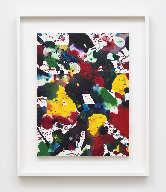 , 'Untitled,' 1980, Ludorff