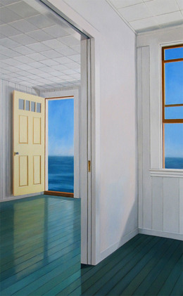 , 'Rooms By The Sea 2,' , Clark Gallery