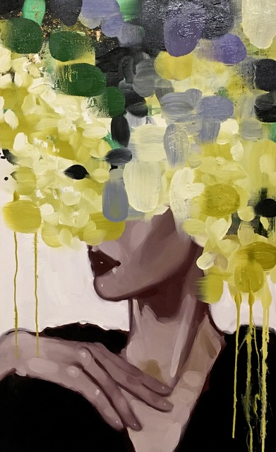 , 'Something More,' 2010-2017, Eisenhauer Gallery