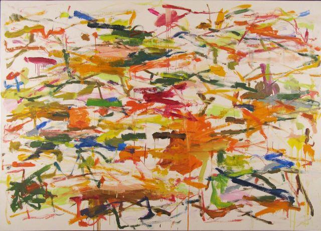 , 'Yashima,' 2012, Loretta Howard Gallery