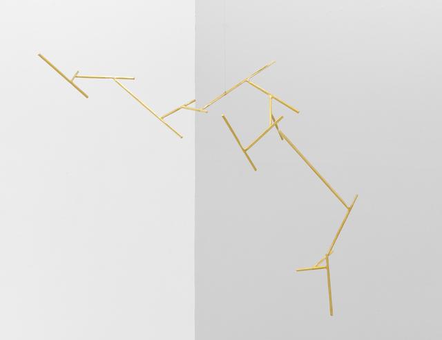, 'Zero 21:51,' 2017, Mario Mauroner Contemporary Art Salzburg-Vienna