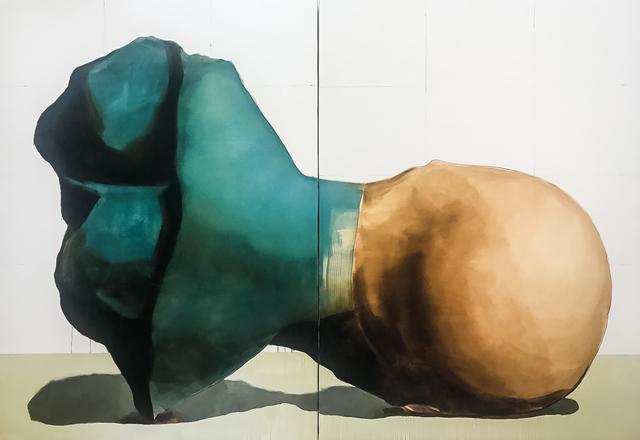 , 'Sin titulo,' 2018, Mai 36 Galerie