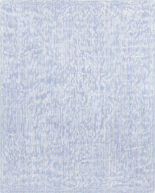 , 'Omni no.6,' 2016, Gaain Gallery