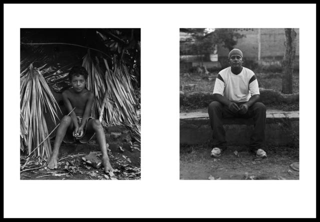 , 'Johnnie,' , Soho Photo Gallery