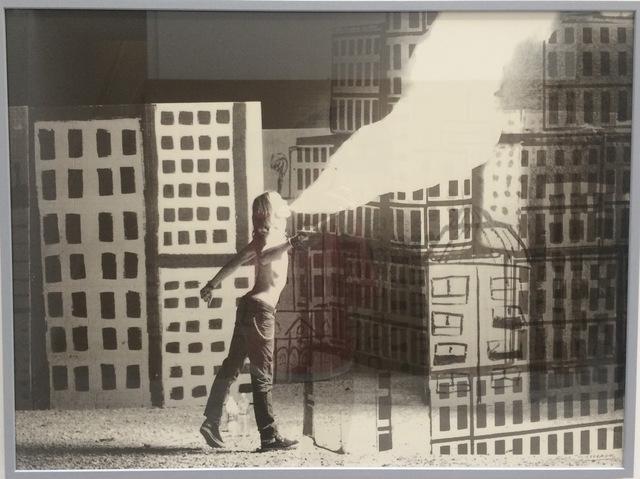 , 'X-VILLE C,' 2015, Michel Rein Paris/Brussels