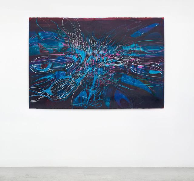 , 'Scyliorhinus,' 2014, Edouard Malingue Gallery