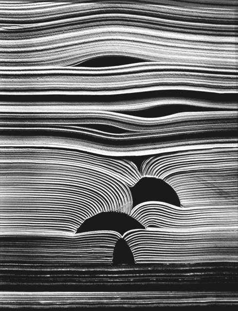 Kenneth Josephson, 'Chicago (88-4-235)', 1988, Photography, Silver gelatin photograph, Yancey Richardson Gallery