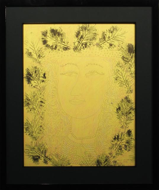 , 'A Dutchwoman,' 1977, SAKURADO FINE ARTS