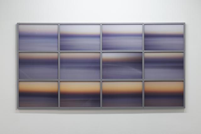 Margo Trushina, 'Endless Sunset', 2014, House of the Nobleman