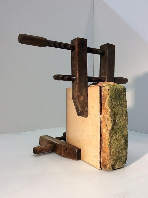 , '20th Century Book Form,' 2017, Dab Art