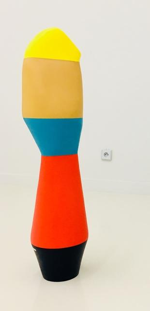 , 'Resin Sculpture,' 2017, Galerie Bessières