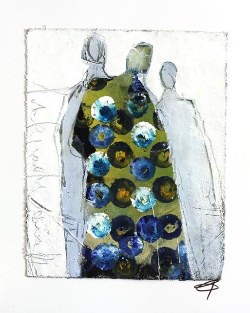 Edith Konrad, '827', 2015, Artspace Warehouse
