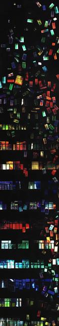, 'Urban Puzzle 2,' 2017, Pékin Fine Arts