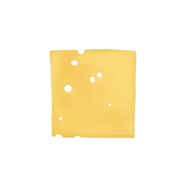 , 'Cheese,' 2018, Artists Studios Projects