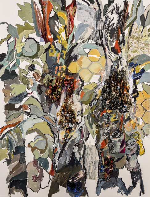 , 'The Hidden Secrets of Trees 7,' , Walter Wickiser Gallery