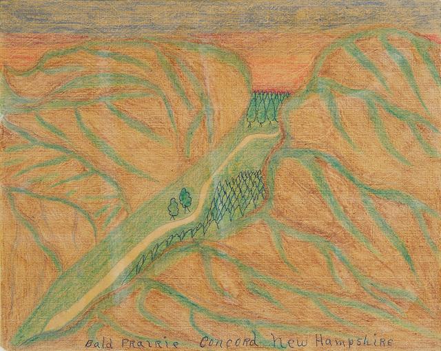 , 'Bold Prairie, Concord, New Hampshire,' n.d., Cavin Morris Gallery