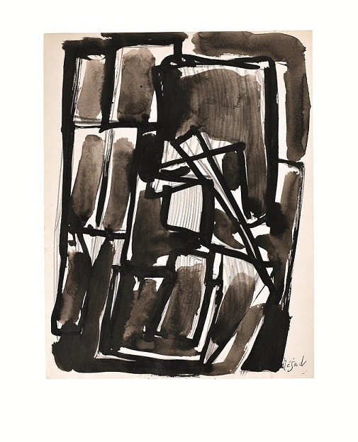 , 'Untitled,' , Galerist