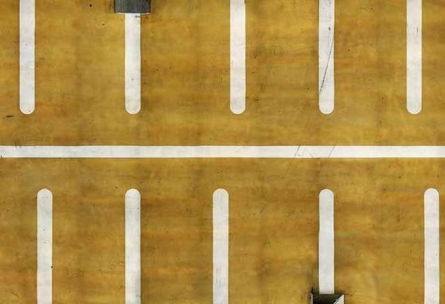 , 'Untitled (Parking Lot 2),' , Atlas Gallery