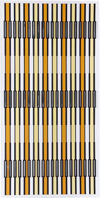 , 'Fragmentación de la luz y el color,' 2014, Durban Segnini Gallery