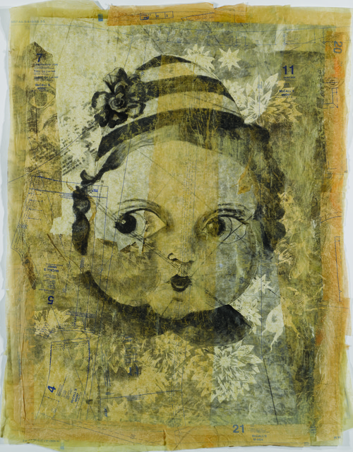 , 'Boop,' 2013, Winston Wächter Fine Art