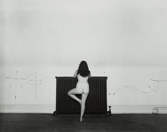 Harry Callahan, 'Eleanor, Chicago,' 1949, Phillips: Photographs (April 2017)