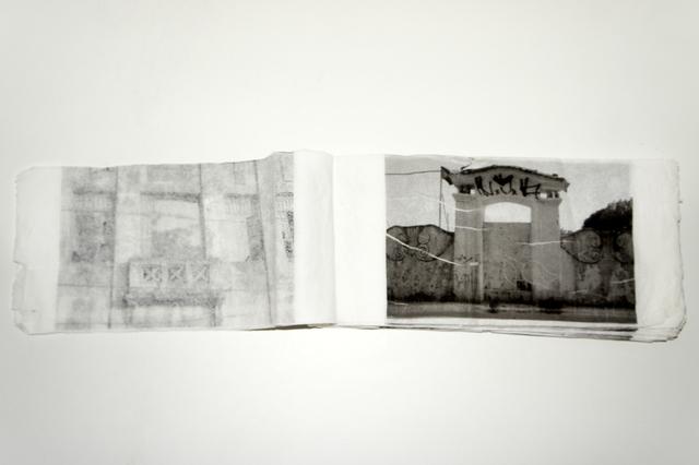 ", '""Catálogo de Ruínas Volume II"", from the series ""Ruínas"",' 2011, Portas Vilaseca Galeria"