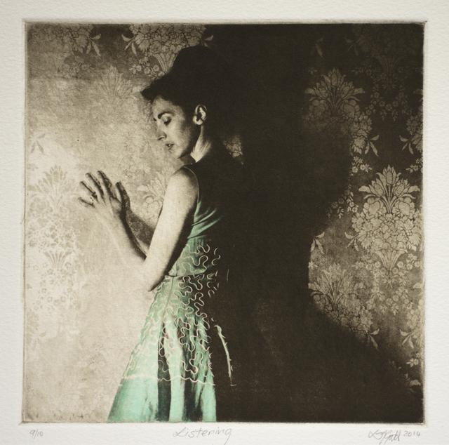 , 'Listening,' 2014, 33 Contemporary
