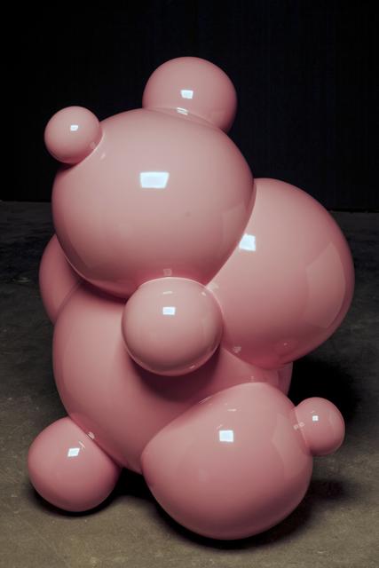 , 'PALERMO,' 2011, Traver Gallery
