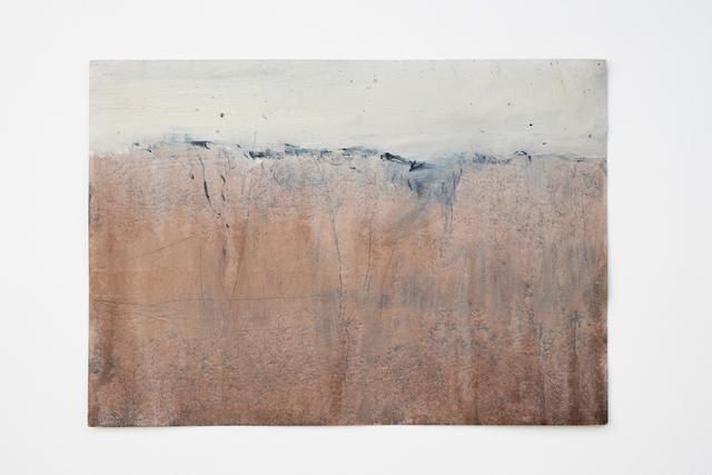, 'undertow, 31,' 2017, Ground Floor Gallery