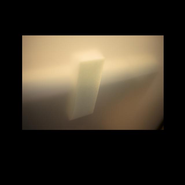 , 'Styrofoam Piece,' 2013, Addison/Ripley Fine Art
