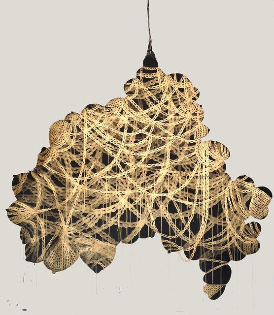 , 'Ménage à Trois,' 2013, SMAC ART GALLERY
