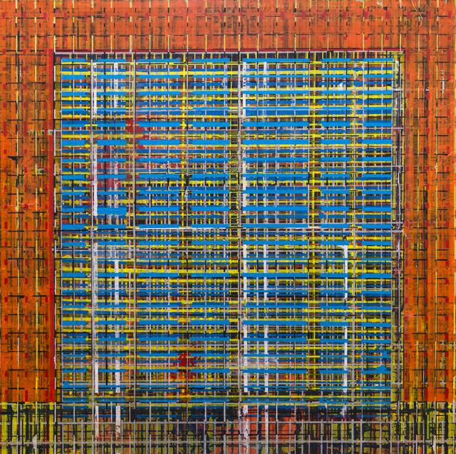 Marko Ladjušić, 'Moderna', 2018, Drina Gallery