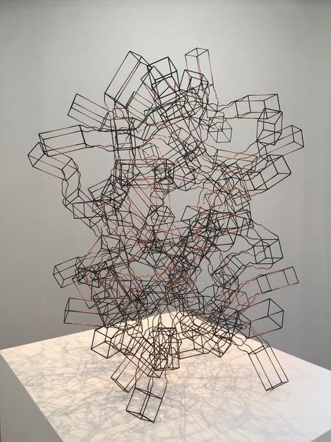 , 'From Every Corner ,' 2013, Baik Art