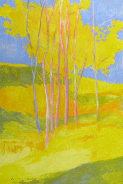 , 'New Growth,' , Merritt Gallery