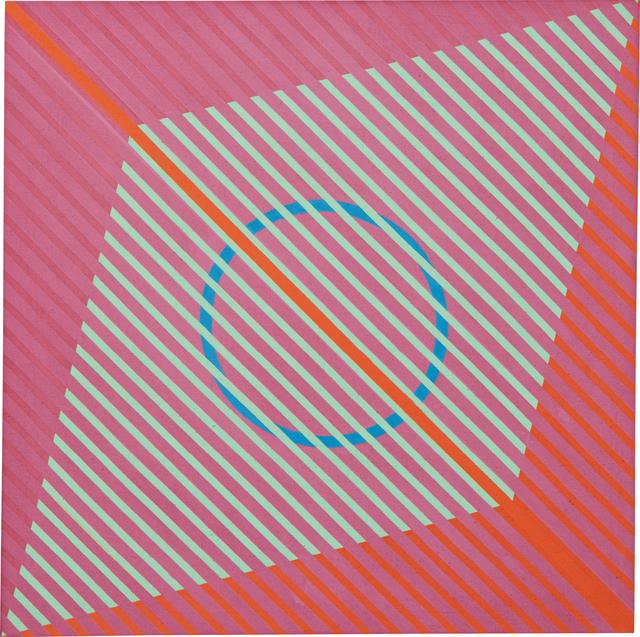 Gerd Leufert, 'Upata', 1966, Painting, Acrylic on canvas, Phillips