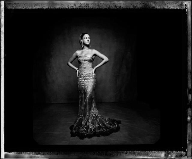 , 'Beyonce,' 2006, Milk Gallery