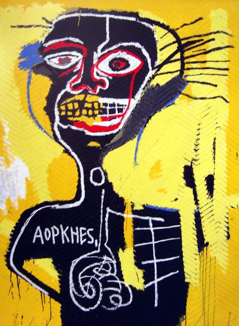 , 'Untitled (Cabeza),' , Hamilton-Selway Fine Art