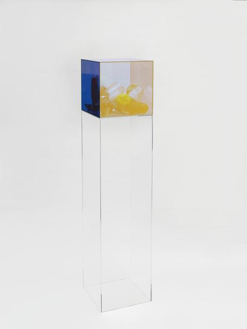 , 'PSION,' 2015, Galerie Krinzinger