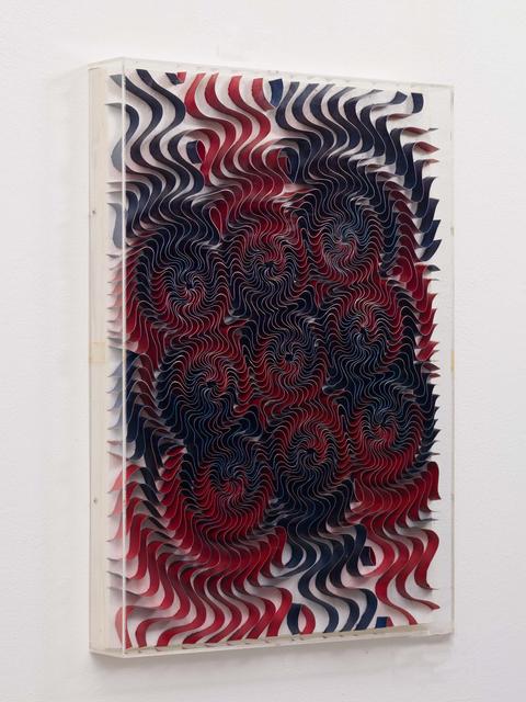 , 'Work,' 1972, Tokyo Gallery + BTAP