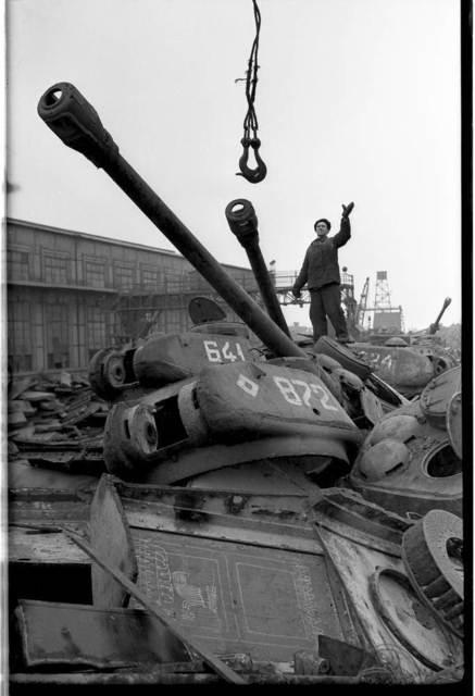, 'Zaporizhzhya, Ukraine,' 1960, Izolyatsia