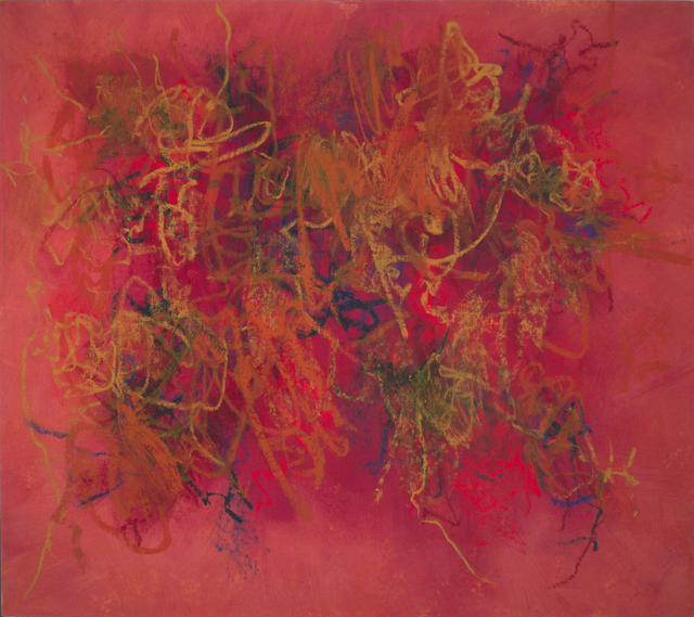 , 'Release #27,' 2004, Rosenbaum Contemporary