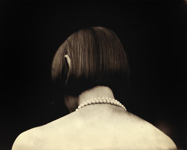 , 'Gesa's ear,' 2019, Dolby Chadwick Gallery