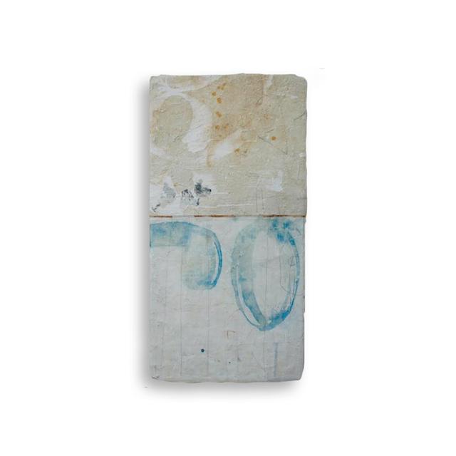Lisa Weiss, 'BLUE YONI', Exhibit by Aberson