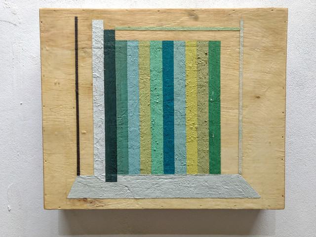 , 'Sem Título, Série Hallways (1),' 2017, Galeria Ybakatu