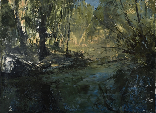 , 'Valley Walk I,' , Oliver Sears Gallery