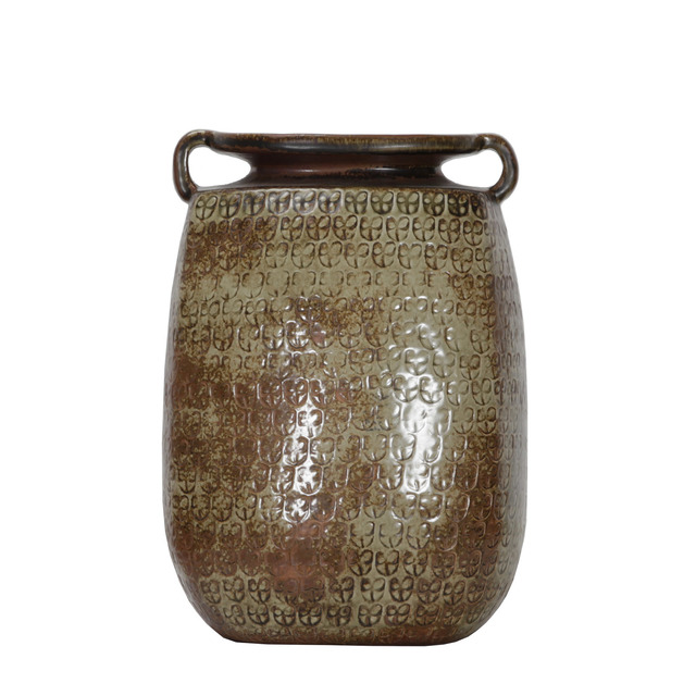, 'Large vase,' 1965, Dansk Møbelkunst Gallery
